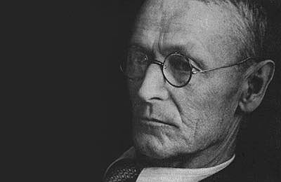 ヘルマン・ヘッセ名言集(英語&日本語) Hermann Hesse ヘルマン・ヘッセ 小説家、詩